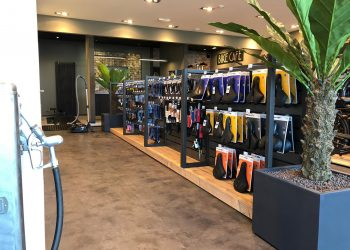 Showroom in Breda
