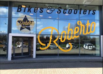 Roberto Bikes Testcenter
