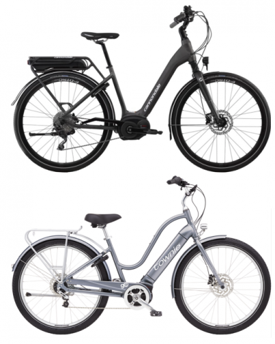 e-bikes-verhuur